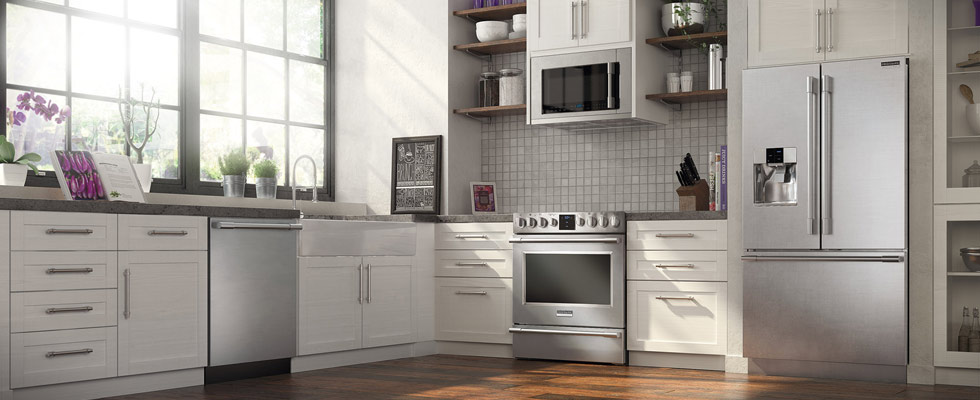 How To Use The Self Cleaning Feature On Frigidaire Professional Kitchen    The Dunshies